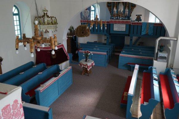 Onze zustergemeente in Kisfülpös